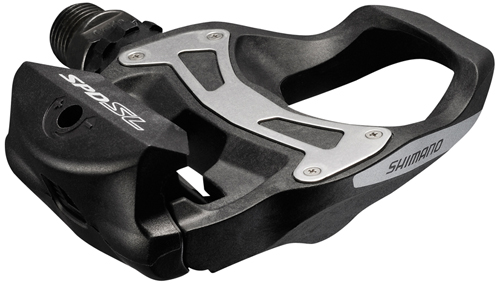 Klickpedale Shimano PD-R550