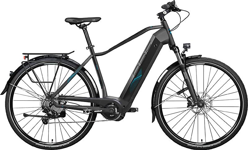 E-Bike BBF Arosa – Diamant