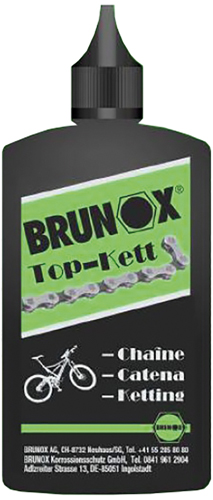 Brunox Top-Kett Kettenöl