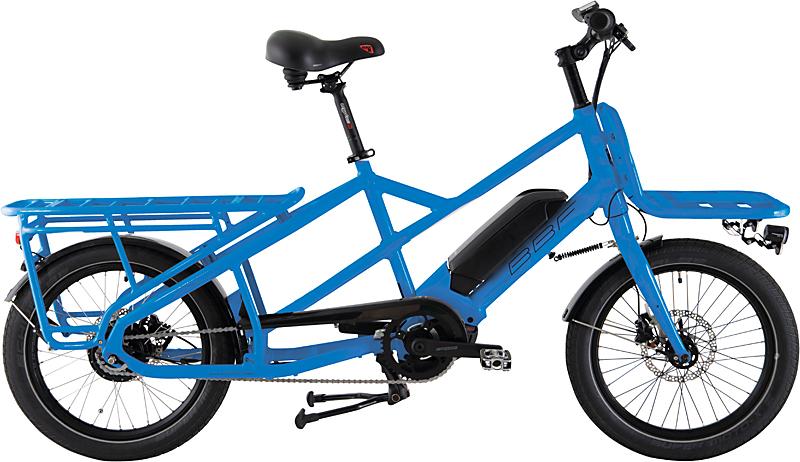 E-Bike BBF New York