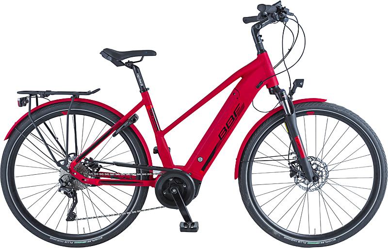 E-Bike BBF Biel - Trapez 2020