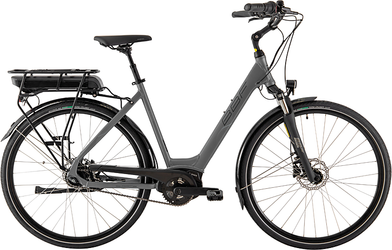 E-Bike BBF Bordeaux – Wave