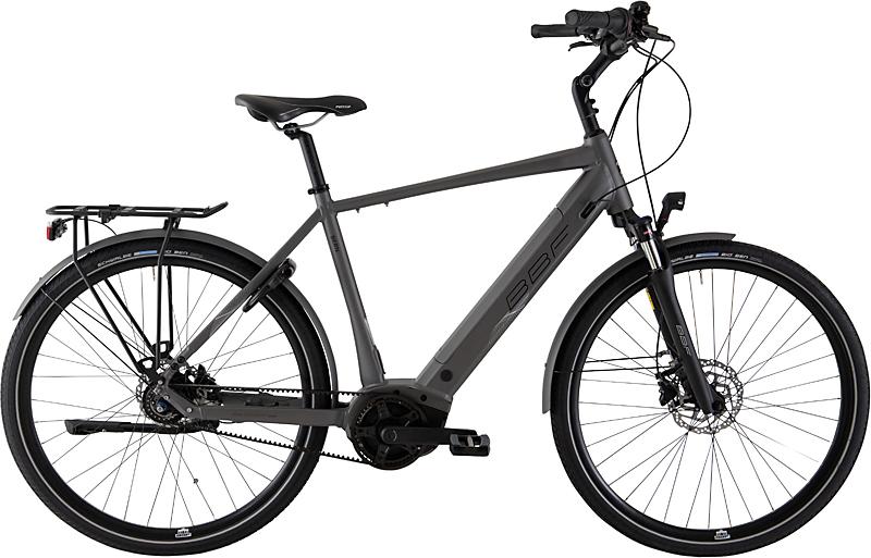 E-Bike BBF Bern – Diamant