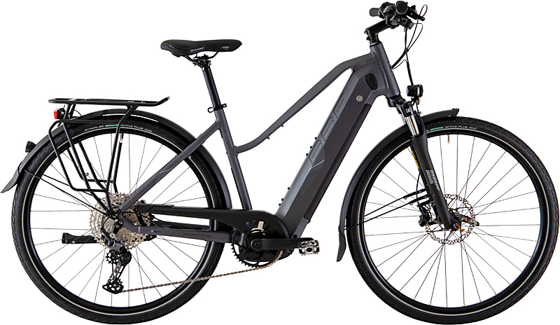 E-Bike BBF Graz – Trapez