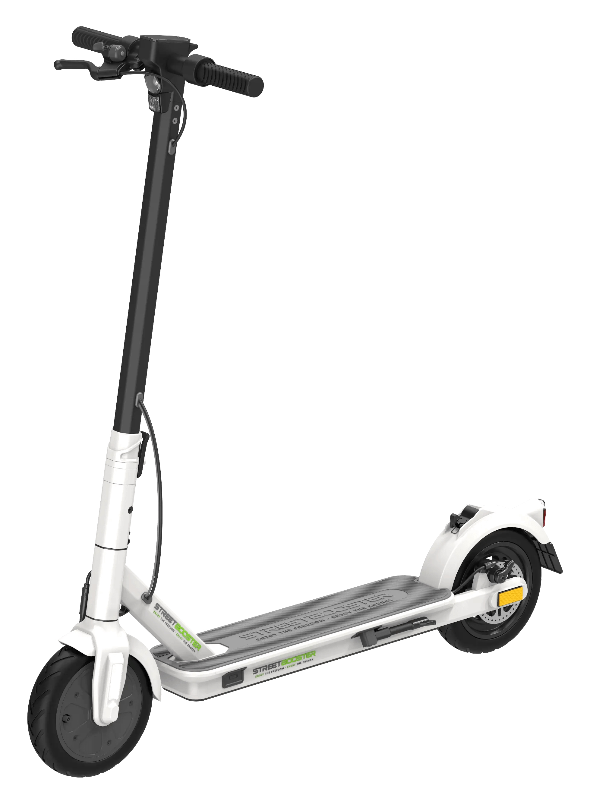 E-Scooter Streetbooster One