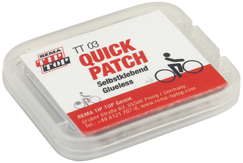 Quick Patch Kit  TT 03