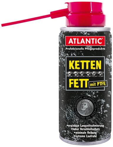 Atlantic PTFE Kettenfett