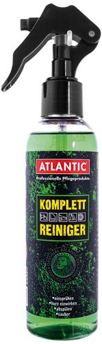 Atlantic Fahrradreiniger