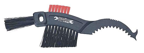 Zahnkranz-Reinigungsbürste